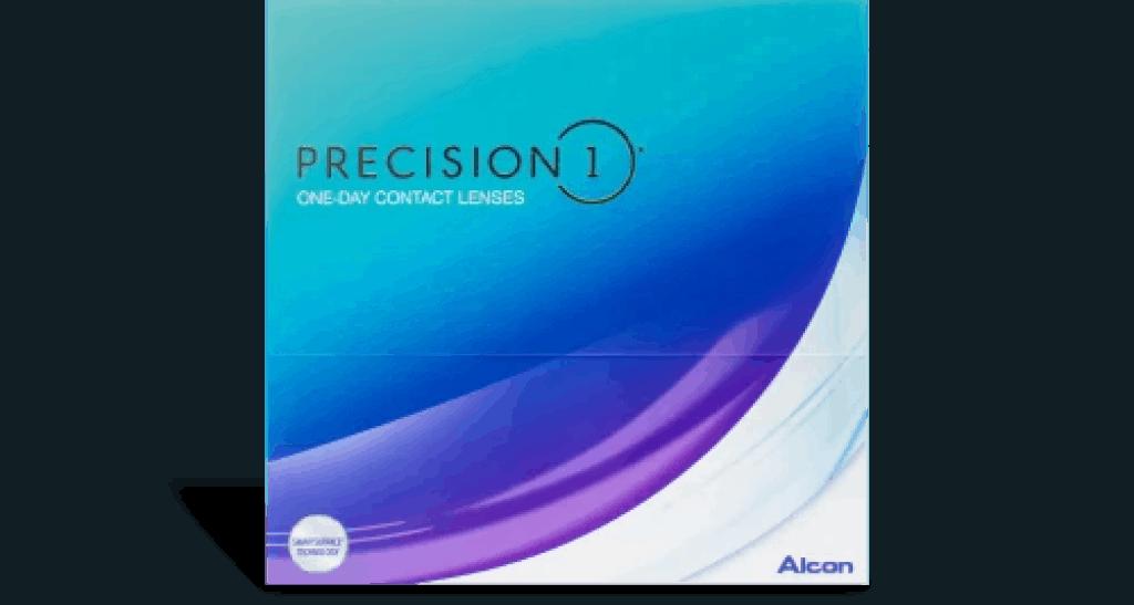 Precision1 Dailies 90-Pack