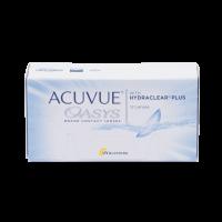 Acuvue Oasys 2 Week – 12 Pack