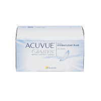 Acuvue Oasys 2 Week – 24 Pack