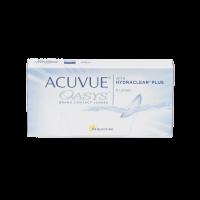 Acuvue Oasys 2 Week – 6 Pack
