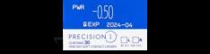 Precision1 Dailies – 30 Pack